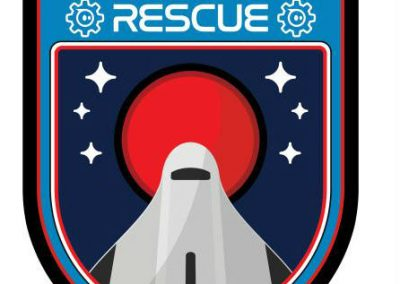 The Martian Rescue