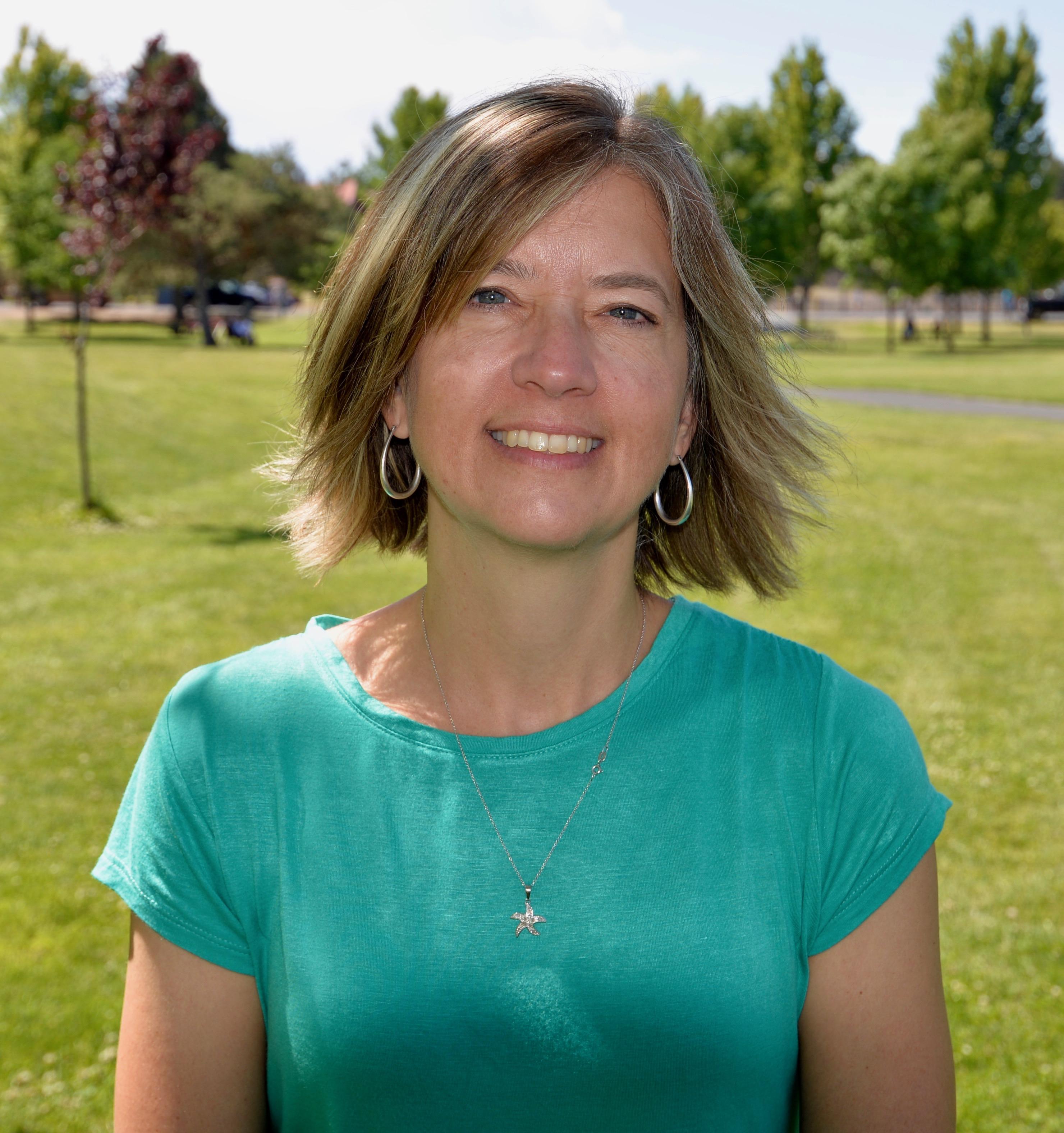 Vickie Perryman