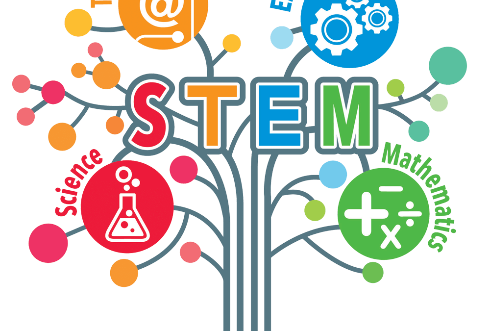 Bringing STEM Back With In-person Learning